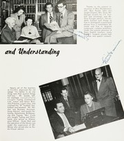 Page 17, 1952 Edition, Escondido High School - Gong Yearbook (Escondido, CA) online yearbook collection
