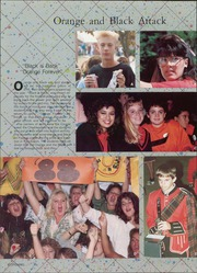 Page 10, 1988 Edition, Escondido High School - Gong Yearbook (Escondido, CA) online yearbook collection