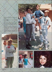 Page 12, 1988 Edition, Escondido High School - Gong Yearbook (Escondido, CA) online yearbook collection
