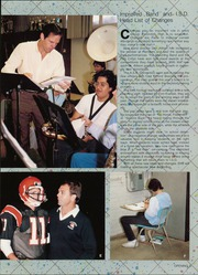 Page 9, 1988 Edition, Escondido High School - Gong Yearbook (Escondido, CA) online yearbook collection