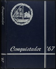 Buena High School - Conquistador Yearbook (Ventura, CA) online yearbook collection, 1967 Edition, Page 1