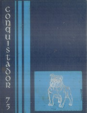 Buena High School - Conquistador Yearbook (Ventura, CA) online yearbook collection, 1975 Edition, Page 1