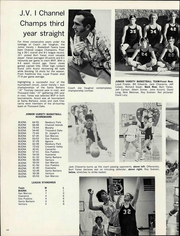Page 50, 1978 Edition, Buena High School - Conquistador Yearbook (Ventura, CA) online yearbook collection
