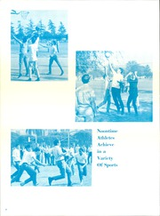 Page 10, 1970 Edition, St John Bosco High School - Brave Yearbook (Bellflower, CA) online yearbook collection