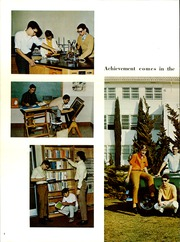 Page 12, 1970 Edition, St John Bosco High School - Brave Yearbook (Bellflower, CA) online yearbook collection