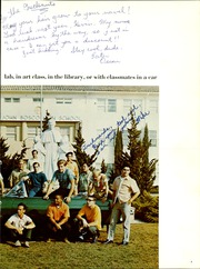 Page 13, 1970 Edition, St John Bosco High School - Brave Yearbook (Bellflower, CA) online yearbook collection
