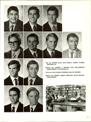 Page 17, 1970 Edition, St John Bosco High School - Brave Yearbook (Bellflower, CA) online yearbook collection