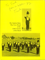 Page 7, 1970 Edition, St John Bosco High School - Brave Yearbook (Bellflower, CA) online yearbook collection