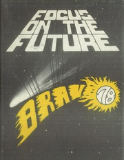 1978 Edition, St John Bosco High School - Brave Yearbook (Bellflower, CA)