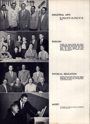 Page 10, 1959 Edition, Las Lomas High School - El Caballero Yearbook (Walnut Creek, CA) online yearbook collection