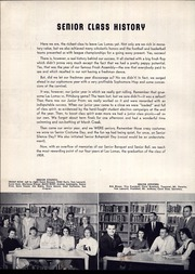 Page 14, 1959 Edition, Las Lomas High School - El Caballero Yearbook (Walnut Creek, CA) online yearbook collection