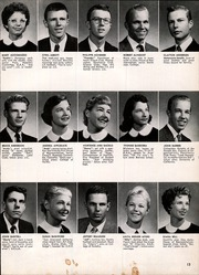Page 15, 1959 Edition, Las Lomas High School - El Caballero Yearbook (Walnut Creek, CA) online yearbook collection