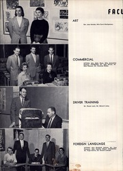 Page 8, 1959 Edition, Las Lomas High School - El Caballero Yearbook (Walnut Creek, CA) online yearbook collection
