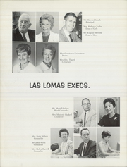 Page 10, 1967 Edition, Las Lomas High School - El Caballero Yearbook (Walnut Creek, CA) online yearbook collection