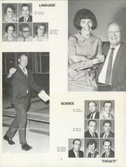 Page 13, 1967 Edition, Las Lomas High School - El Caballero Yearbook (Walnut Creek, CA) online yearbook collection