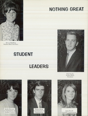 Page 14, 1967 Edition, Las Lomas High School - El Caballero Yearbook (Walnut Creek, CA) online yearbook collection