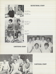 Page 16, 1967 Edition, Las Lomas High School - El Caballero Yearbook (Walnut Creek, CA) online yearbook collection