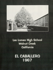 Page 5, 1967 Edition, Las Lomas High School - El Caballero Yearbook (Walnut Creek, CA) online yearbook collection