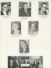 Page 9, 1967 Edition, Las Lomas High School - El Caballero Yearbook (Walnut Creek, CA) online yearbook collection