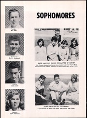 Page 14, 1956 Edition, Willow Glen High School - Rambler Yearbook (San Jose, CA) online yearbook collection