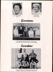 Page 8, 1956 Edition, Willow Glen High School - Rambler Yearbook (San Jose, CA) online yearbook collection