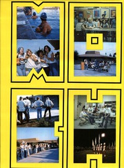 Page 10, 1977 Edition, Monache High School - Monoway Yearbook (Porterville, CA) online yearbook collection