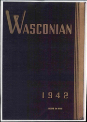 Page 1, 1942 Edition, Wasco Union High School - Wasconian Yearbook (Wasco, CA) online yearbook collection