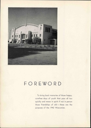 Page 12, 1942 Edition, Wasco Union High School - Wasconian Yearbook (Wasco, CA) online yearbook collection