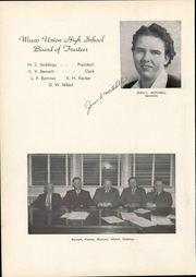 Page 14, 1942 Edition, Wasco Union High School - Wasconian Yearbook (Wasco, CA) online yearbook collection