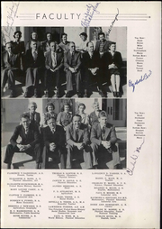 Page 15, 1942 Edition, Wasco Union High School - Wasconian Yearbook (Wasco, CA) online yearbook collection