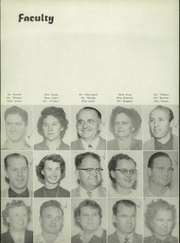 Page 14, 1953 Edition, Wasco Union High School - Wasconian Yearbook (Wasco, CA) online yearbook collection