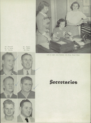 Page 15, 1953 Edition, Wasco Union High School - Wasconian Yearbook (Wasco, CA) online yearbook collection