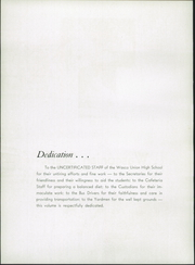 Page 14, 1958 Edition, Wasco Union High School - Wasconian Yearbook (Wasco, CA) online yearbook collection