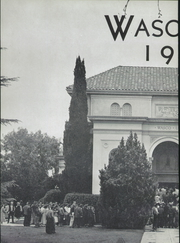 Page 8, 1958 Edition, Wasco Union High School - Wasconian Yearbook (Wasco, CA) online yearbook collection