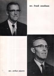 Page 14, 1963 Edition, Wasco Union High School - Wasconian Yearbook (Wasco, CA) online yearbook collection