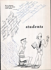 Page 17, 1963 Edition, Wasco Union High School - Wasconian Yearbook (Wasco, CA) online yearbook collection