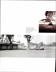 Page 12, 1973 Edition, Wasco Union High School - Wasconian Yearbook (Wasco, CA) online yearbook collection