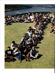 Page 10, 1974 Edition, Wasco Union High School - Wasconian Yearbook (Wasco, CA) online yearbook collection