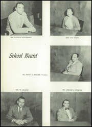 Page 12, 1953 Edition, Vacaville Union High School - Ulatis Yearbook (Vacaville, CA) online yearbook collection