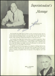 Page 13, 1953 Edition, Vacaville Union High School - Ulatis Yearbook (Vacaville, CA) online yearbook collection