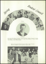 Page 17, 1953 Edition, Vacaville Union High School - Ulatis Yearbook (Vacaville, CA) online yearbook collection