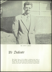 Page 9, 1953 Edition, Vacaville Union High School - Ulatis Yearbook (Vacaville, CA) online yearbook collection