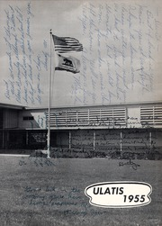 Page 7, 1955 Edition, Vacaville Union High School - Ulatis Yearbook (Vacaville, CA) online yearbook collection