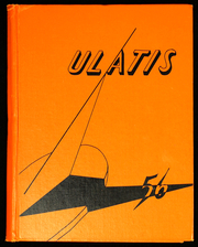 Page 1, 1956 Edition, Vacaville Union High School - Ulatis Yearbook (Vacaville, CA) online yearbook collection