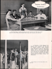 Page 12, 1956 Edition, Vacaville Union High School - Ulatis Yearbook (Vacaville, CA) online yearbook collection