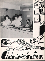 Page 13, 1956 Edition, Vacaville Union High School - Ulatis Yearbook (Vacaville, CA) online yearbook collection
