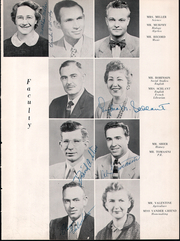 Page 17, 1956 Edition, Vacaville Union High School - Ulatis Yearbook (Vacaville, CA) online yearbook collection