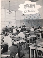 Page 9, 1956 Edition, Vacaville Union High School - Ulatis Yearbook (Vacaville, CA) online yearbook collection