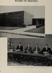 Page 16, 1959 Edition, La Sierra High School - Roundup Yearbook (Carmichael, CA) online yearbook collection