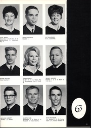 Page 11, 1963 Edition, La Sierra High School - Roundup Yearbook (Carmichael, CA) online yearbook collection